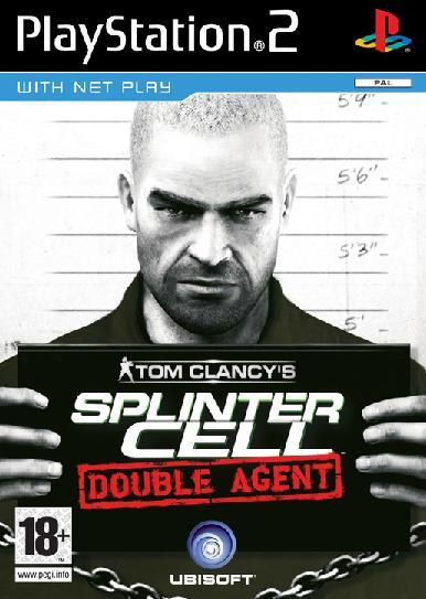 Descargar Splinter Cell Double Agent [Spanish] por Torrent